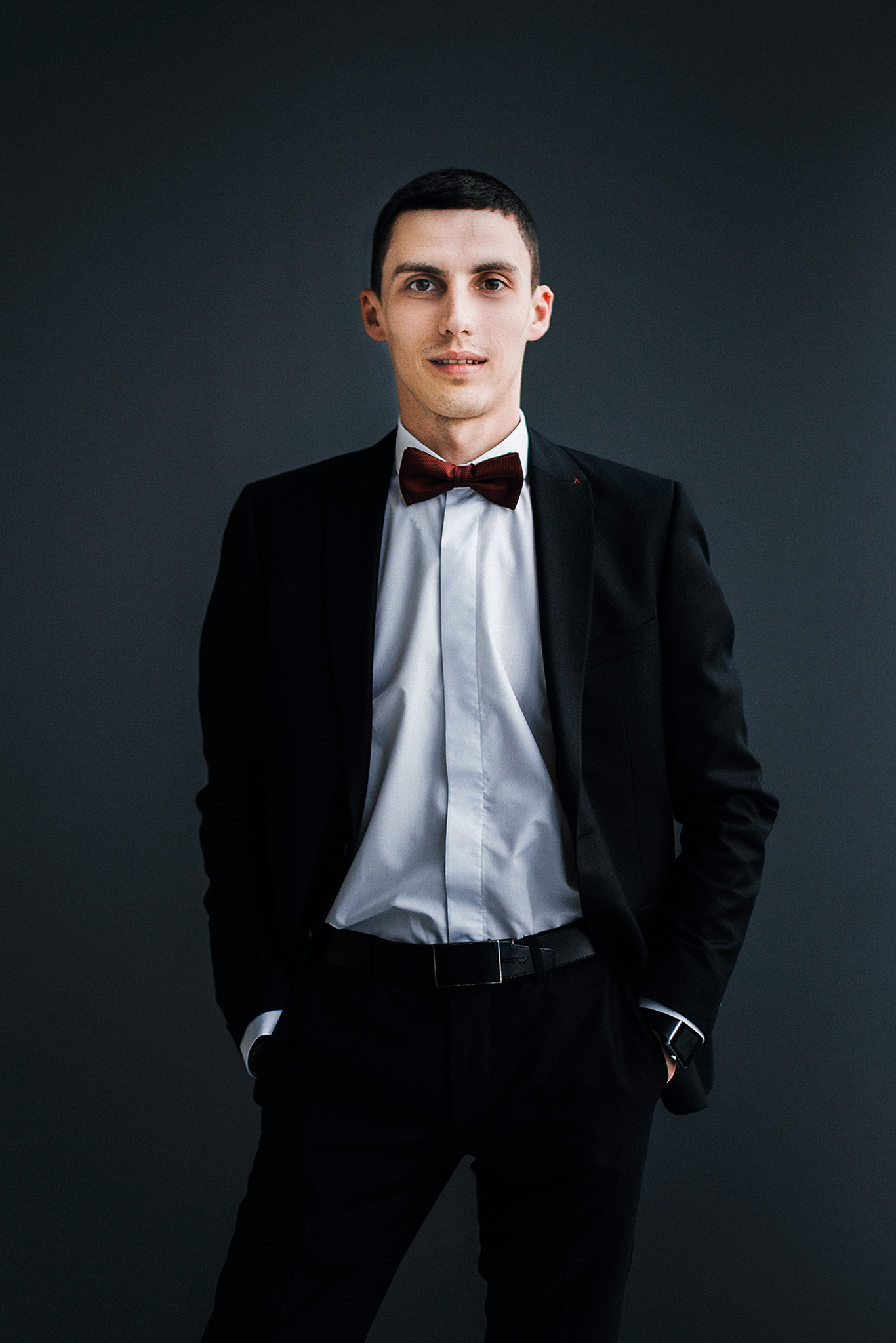Кузик Володимир, 8*