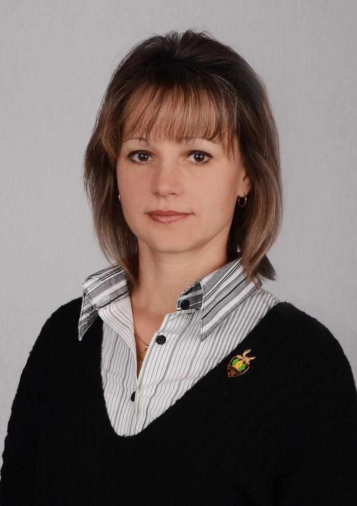 Воєвідко Ольга, 7*