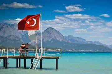 Туреччина Тиенс Тяньши
